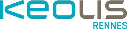Logo KEOLIS adherent et partenaire CO-RÉSO