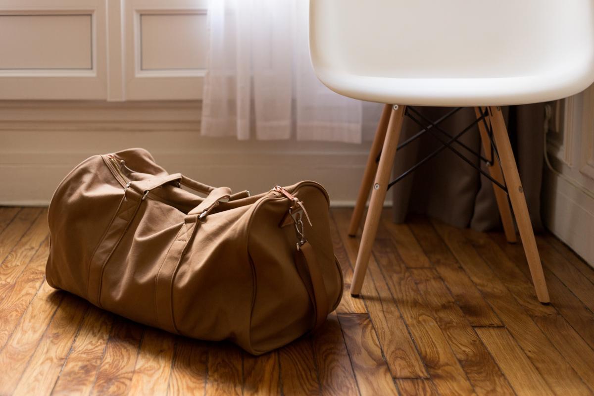 Bagage valise violences conjugales co-réso